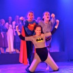 Batman & co i Sherwood