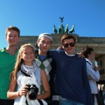 Vellykket Berlintur!