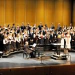 Singers i Oconomowoc