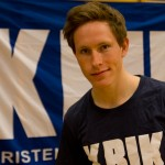KRIK-leder Andreas Orset
