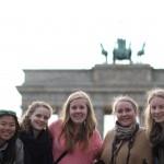 Brandenburger smil