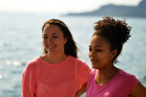 KG Singers bor ved Gardasjøen i Nord-Italia